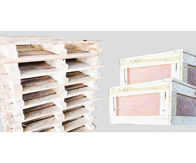 Pallet/Wooden Box